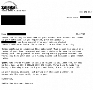release-of-sallie-mae-cosigner-letter